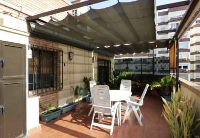 Penthouse in Oliveros-Altamira-Barrio Alto