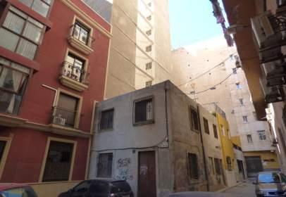 Casa en Plaza de Toros-Santa Rita