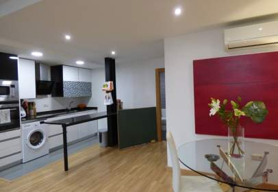 Loft a calle Lectoral Sirvent
