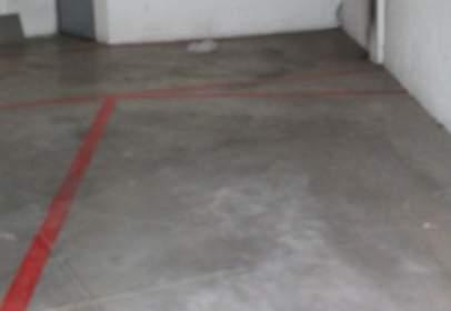 Garatge a Ingenio