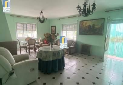 Casa a Cabañas de Sayago
