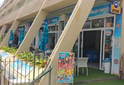 Local comercial en Avenida del Arquitecto Gómez Cuesta, nº 8