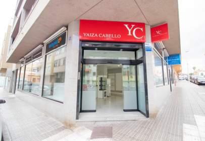Commercial space in Avenida José María Galván Bello, nº 3