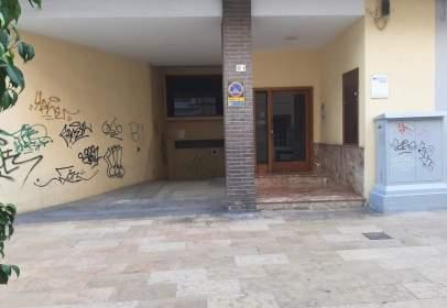 Garaje en Carrer del Duc Carles de Borja, nº 21