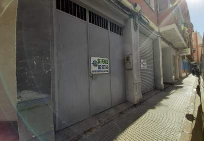 Industrial building in Carrer Alfauir, 4