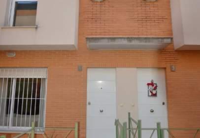 Terraced house in calle Benifla, 10