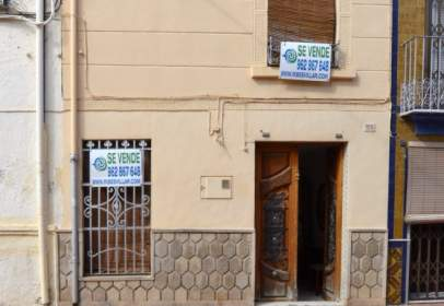 House in Carrer Racó, nº 25