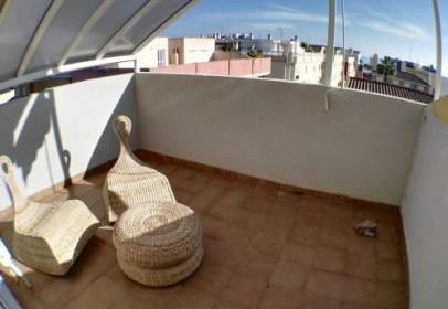 Penthouse in calle calle Pilar, nº 36