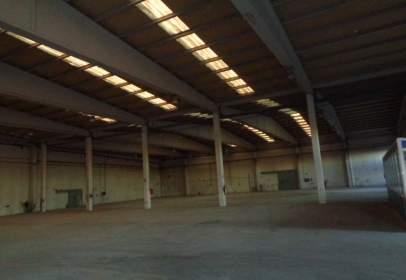 Nave industrial en Alboraia - Alboraya
