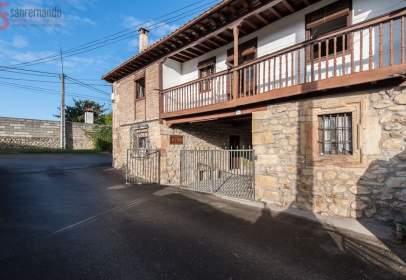 Casa en Rivero (San Felices de Buelna)