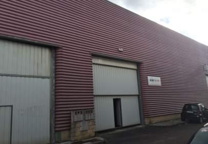Industrial Warehouse in Guarnizo