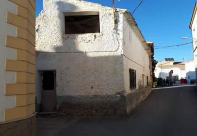 House in Tíjola