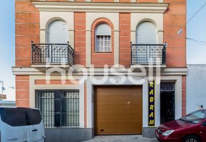 Casa a calle de la Ciudad de Huelva