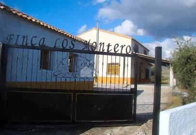 Finca rústica en calle Rincon de La Piquita