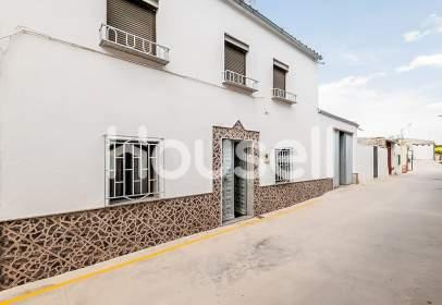 Casa en Santiago de Calatrava