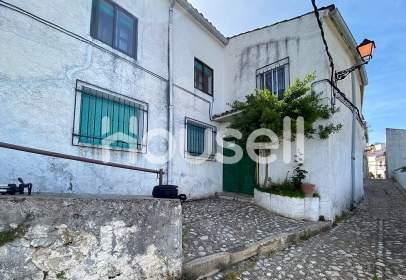 Casa rústica en calle Velilla