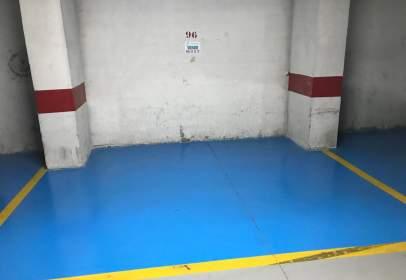 Garage in Ensanche-Alameda