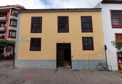 Casa en Plaza de la Concepción, nº 15