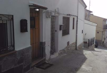 Casa en calle de la Amargura
