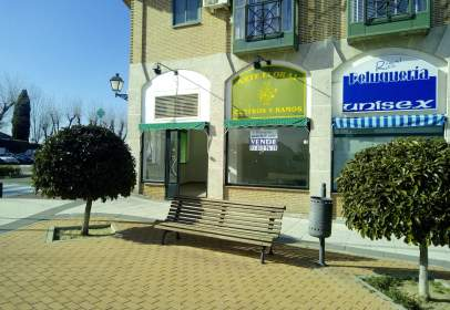 Local comercial en calle del General Asensio