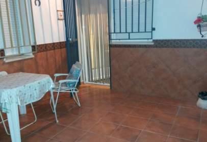 Terraced house in La Mancha (Toledo) - Villacañas