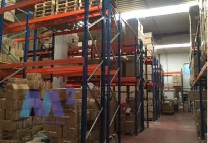 Nave industrial en Rivas-Vaciamadrid - Rivas Futura