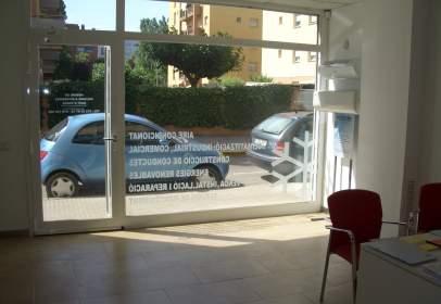 Local comercial en Carrer de Pep Ventura