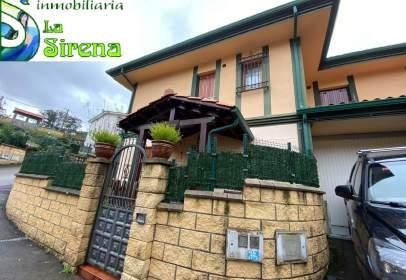 Casa pareada en Barrio Otañes