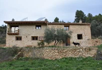 Casa en La Portellada