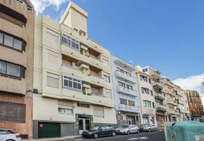 Flat in calle calle Comandante Sánchez Pinto, nº 5A
