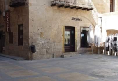 Local comercial a Matarraña - Valderrobres