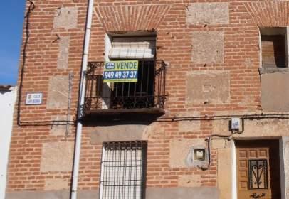Casa en Vega del Henares - Málaga del Fresno