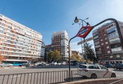 Estudi a Madrid ,Salamanca