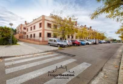 Piso en calle Jardinero Boutelou, cerca de Calle de Domingo de Aguirre