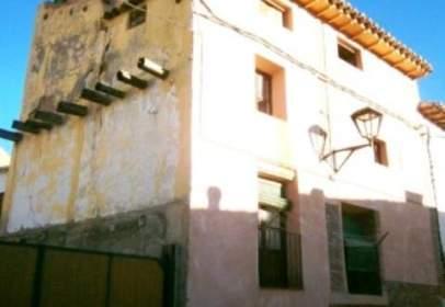 Casa en Tarazona y El Moncayo - Torrellas