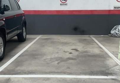 Garatge a El Álamo, Zona de - El Álamo