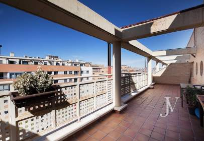 Penthouse in calle del Monasterio de Batuecas