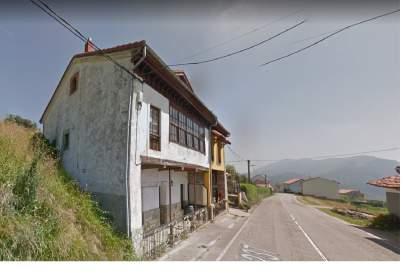 Casa adosada en calle Alameda La Torre