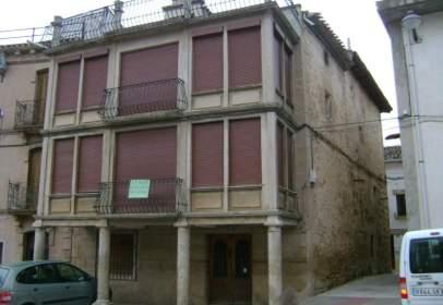 Casa en Plaza de los Fueros, nº 13