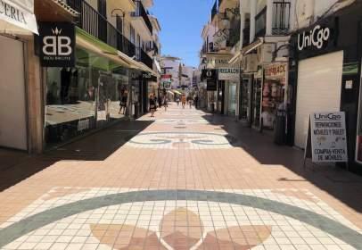 Local comercial a calle San Miguel, prop de Pasaje Virgen del Carmen