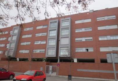 Flat in calle Encina