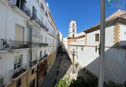 Piso en Cádiz - Playa La Caleta - Centro Histórico