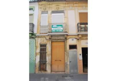 Casa en calle del Rosari