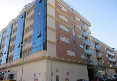Penthouse in Junto Plaza de Toros
