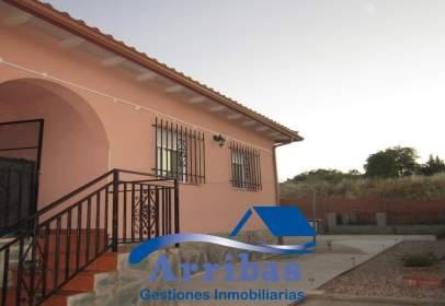 Chalet en Casar de Escalona, Zona de - El Casar de Escalona