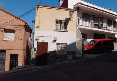 Casa en calle del Rosal