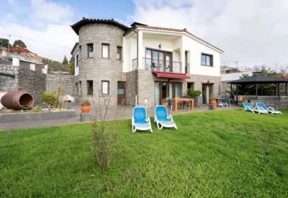 Casa en Sur (Desde S/C A Santiago del Teide)-El Rosario
