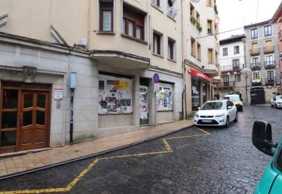 Local comercial en Foruen Karrika