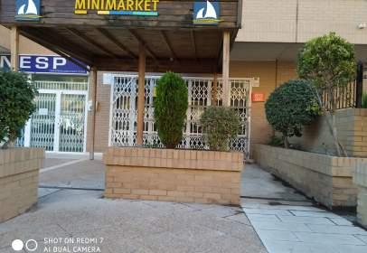 Local comercial a Avenida Jardin
