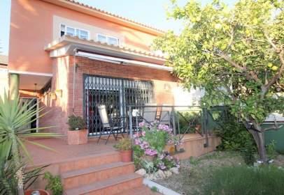 Casa aparellada a Torredembarra -  Clarà